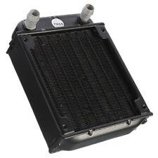 80mm Aluminum Computer Radiator Water Cooling Cooler For CPU Heatsink Laser Head
