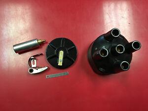 Farmall Tractor International H4 Magneto Cap Tune Up Repair Kit A B H M 47413DYC