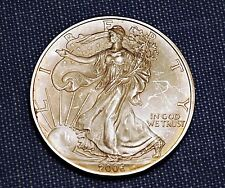 USA. One Dollar 2006 American Silver Eagle . KM# 273. Silver Coin.