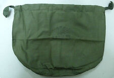 U.S. MILITARY PATIENT'S EFFECTS BAG VINTAGE O.D. GREEN 7-150-915 NEW IN PACKAGE