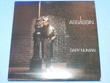 Gary Numan / I, Assassin / Japan Import