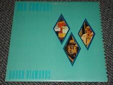 BAD COMPANY - ROUGH DIAMONDS - OOP 1982 DIE CUT COVER 90001-1 LP VG+ NM