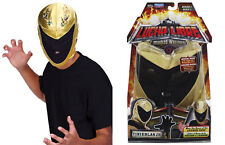 PLAYMATES LUCHA LIBRE MASK TINIEBLAS JR NEW 25212