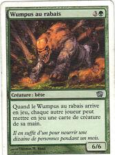 Magic 258/350 - Wumpus au rabais