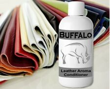 250ml Leather Aroma Fragrance Conditioner, Car Air freshener Leather Reviver