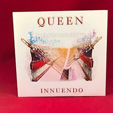 "QUEEN Innuendo 1991 UK 7"" single EXCELLENT CONDITION D"