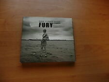 @ CD/DVD FURY IN THE SLAUGHTERHOUSE - DON'T LOOK BACK /SPV 2008/MELODIC DIGIPACK