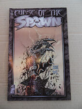Curse Of The Spawn 4 . Image 1996 -    VF
