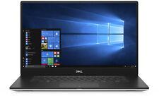 DELL XPS 7590 15.6 Zoll 512GB SSD 8GB RAM  9th gen Intel Core i5 Prozessor Neu