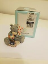 Me To You Tatty Teddy Figurine Spring A Surprise 40036