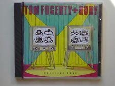 Tom Fogerty (Creedance) + Ruby/Precious Gems (Germany/Sealed)