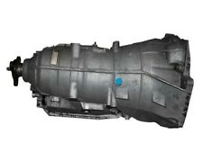 Automatic Transmission with Torque Converter - Ga6Hp19Z (Rebuilt) Zf 1071 012 05