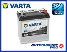 BATTERIA VARTA B23 12V 45AH AMPERE 300A DYNAMIC 219x136x225 MM AUTO D'EPOCA