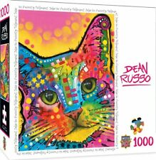 MasterPieces Dean Russo Jigsaw Puzzle - So Puuuurty, 1000 Pieces