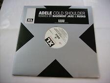 """ADELE  - COLD SHOULDER - 12"""" VINYL NEW 2008"""