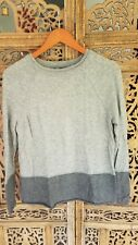 VINCE cashmere grey sweater XS