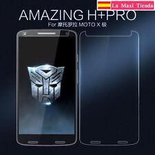 """Verre Trempé Nillkin 9H+ Pro pour """"Motorola X Force"""" Moto Verre 2.5D"""