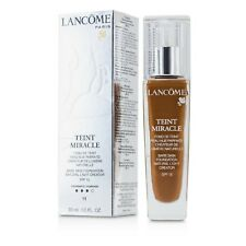 Lancome Teint Miracle Bare Skin Foundation 011 MUSCADE - 30ml - Boxed -