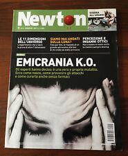 R24> Newton oggi n.2 febbraio 2002 - guerra all'uranio / emicrania k.o.