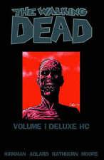 USED (LN) The Walking Dead Deluxe Volume 1 (Walking Dead) (Omnibus) (v. 1)