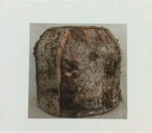 It's About Romi Birch Aspen Pendant Ceiling Light (One Shade) E27 Wood Bark