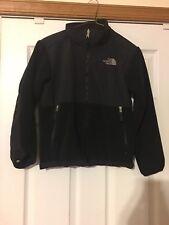 The North Face Denali Fleece Jacket Outdoors Youth Kids Boys Medium