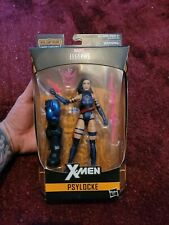 marvel legends psylocke apocalypse