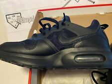 New Men's Nike Air Max Prime 876068 006 Black Dark Grey Shoes 10.5 men mens 44.5