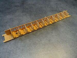 lima HO aménagement intérieur compartiment pour voiture type UIC (D)