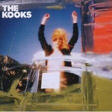 "THE KOOKS ""JUNK OF THE HEART"" CD NEUWARE"
