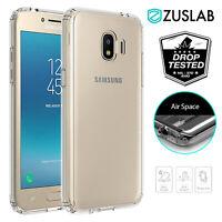 For Samsung Galaxy J2 J5 J7 Pro A8 2018 Case Hard Clear Heavy Duty Slim Cover