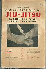 Feldenkrais Manuel pratique de Jiu Jitsu judo Aïkido Sport Arts martiaux karaté