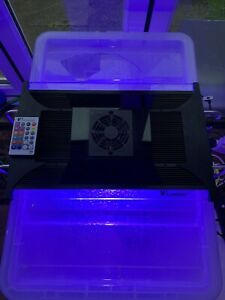 TMC V2 iLumenAir 600 LED Light Marine Fish Aquarium Tank Tropical
