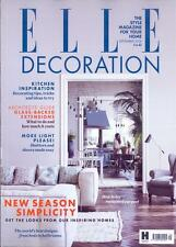 Elle Decoration Monthly Home Magazines
