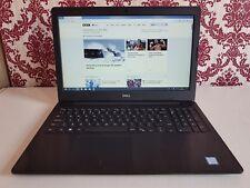 "Dell Inspiron 5570 Cheap 15.6"" Laptop Windows 10, 8GB Ram, 512GB SSD, Full HD"