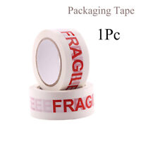 High Quality Care Shipping Packing Tape Fragile Warning Sticker Box Sealing