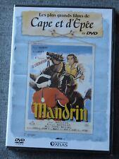 Mandrin - 1ére epoque le liberateur - Jose Noguero , DVD neuf
