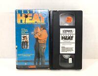 Laguna Heat - (VHS, 1997) Former Rental ~ Guaranteed