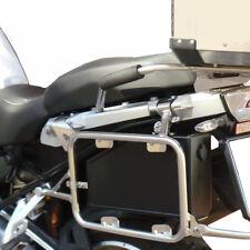 Zusatzbox bmw r1200gs Lc Adventure (2014 -), additional Box complémentaire valise, Noir
