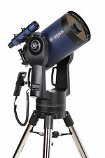 """LX90ACF 8"""" F/10 with Tripod FREE Meade Series 4000 Eyepiece Set & $100 Gift Card"""