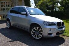 BMW X5 Model 50,000 to 74,999 miles Vehicle Mileage Cars