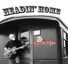 Headin' Home by Danny Kay & The Nightlifers  (CD-2012) New-Free Shipping