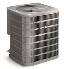Concord 4 Ton 13 Seer R410A AC Air Conditioner Condenser - 4AC13L48P-7A