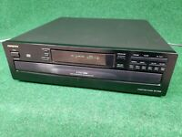 Onkyo DX-C340 Compact Disc Player Multi Player Changer 6 CD Carousel