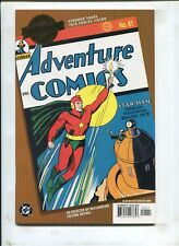 DC COMICS MILLENNIUM EDITIONS: ADVENTURE COMICS #61 STARMAN! (9.2) 2000