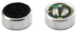 Elektret-Mikrofonkapsel MCE-4500 Kugelcharakteristik