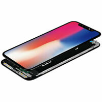 New iPhone X 10 OLED -  LCD Screen Digitizer Display Replacement 3D Touch UK