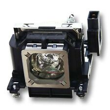 Alda PQ Original Beamerlampe / Projektorlampe für EIKI LC-XB200A Projektor