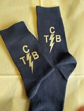 More details for ladies elvis presley  taking care of business  tcb socks christmas present gift