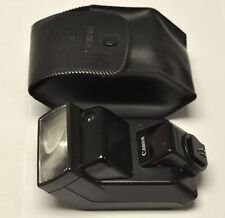 Canon Speedlite 300EZ Shoe Mount Flash